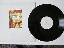 SPANDAU BALLET - RAW - EXTENDED MIX (white lable Promo Disc) 12in Single