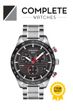 TISSOT PRS 516 T1004171105101 MENS WATCH - BOXED NEW