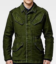 G-Star Jacket Aviator Blazer Bright Dark Army Green - Size XL -82153B-39-3163
