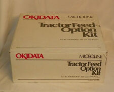 Okidata Microline 320/390 Tractor Feed Option Kit 70012501 Inv#BH052404