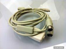 Cipherlab B 0720 cable 004 ps2 de cable para 711/720/8100 direktanschluß + cradleanschuß