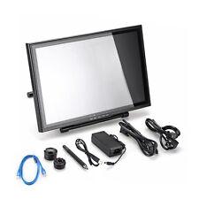 UGEE UG-1910B Graphics Tablet Monitor Pro Art Design Drawing 5080LPI 220RPS US