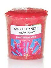 Yankee Candle Votive Samplers X 2 Choose Your Own Fragrances Pink Honeysuckle