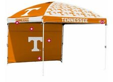 Tennessee Volunteers NCAA Canopy Tent Wall Tailgating Beach Picnic Flea Market