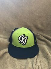 Jamestown Jammers Minor League Baseball Hat Cap