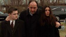 The Sopranos - Complete Series 3 (DVD-2002,4 Disc Box Set)Region 2.CAPTIVATING!!