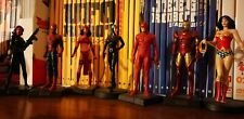 Marvel & DC Comic. Figurini
