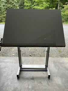 Adjustable Commercial Drafting Table