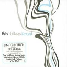 Bebel Gilberto : Bebel Gilberto Remixed CD (2005) ***NEW***