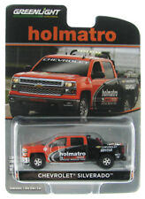 1/64 GREENLIGHT Holmatro Safety Team - 2015 Chevrolet Silverado