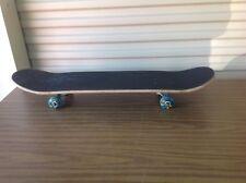 "Kryptonics 31"" Skateboard Skull design 50mm wheels"