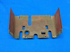 Wheel Horse Tractor Lawn Mower 606 656 Fuel Tank Support Tray 5458