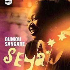 Seya 2009 by Oumou Sangare . EXLIBRARY