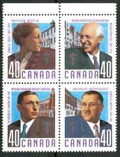 CANADA - 1991 - Medici -