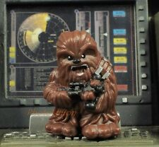Hasbro Star Wars Fighter Pods Micro Heroes Han Solo Chewbacca Wookiee K815