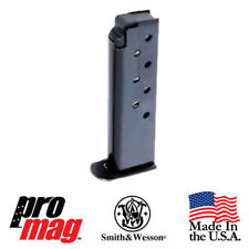 ProMag 9mm 8-round Blue Steel Magazine SMI16 for Smith & Wesson Model 39 439 639