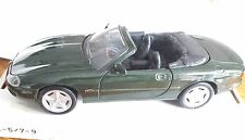Maisto Jaguar 1992 XJ220 1:24 Scale Diecast Special Edition