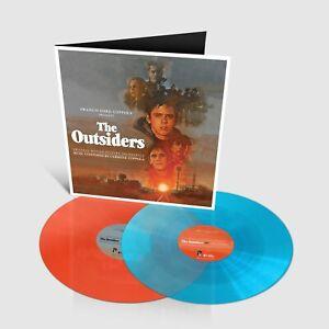 The Outsiders OST vinyl - Carmine Coppola