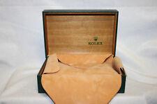 Vintage 1980/1990's Rolex Watch Box Case 68.00.08 - 16622 Yacht-Master