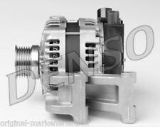 Lichtmaschine Generator Ford Focus II Ford C-Max   DENSO ORIGINAL