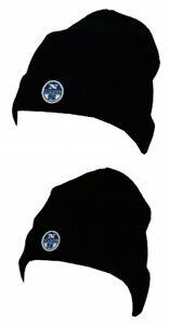 Cappello berretto con risvolto uomo NORTH SAILS articolo 623091 BEANIE W/LOGO
