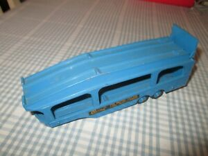 Dinky Toys -Pullmore Car Transporter Trailer Only -Code 3-Unboxed
