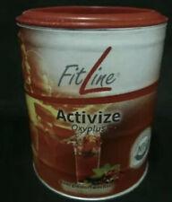 FitLine Activize oxyplus 10/2021