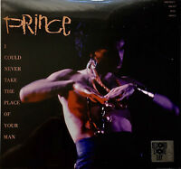 """PRINCE 12"""" I Could Never Take The Place EXTENDED Dub Edit RECORD STORE DAY 2017"""