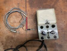 Heathkit Vacuum Tube Voltmeter