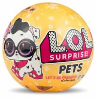 MGA L.O.L. lol Surprise! Pets Doll Series 1 Wave1 blind bags NEW