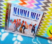 Mamma Mia! Fast Freepost New Sealed CD Abba OST DancingQueen SOS IHave a Dream
