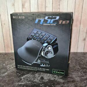 Belkin Razer (Nostromo) Speedpad n52te USB Tournament Edition Gamepad PC Gaming