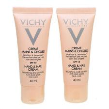 Vichy Hand Nail Cream 2 x 40ml SPF 15