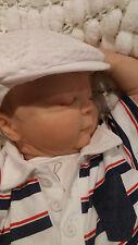 "CINDY MUSGROVE SUNBEAMBABIES REALISTIC CHUNKY 7LBS REBORN TODDLER BABY DOLL 25"""