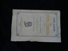 Dante Alighieri Divina Commedia commentata da G. Scartazzini Hoepli Milano 1914