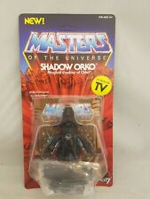 MASTERS OF THE UNIVERSE SHADOW ORKO VINTAGE COLLECTION SUPER7 ACTION FIGURE