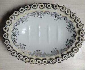 vintage ceramic soap dish Made In Japan
