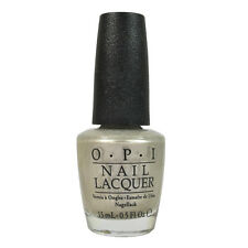 Opi Nail Polish Lacquer T67 This Silver's Mine 0.5oz 15ml