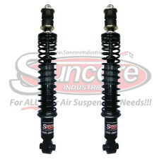 1994-1999 Cadillac DeVille Rear Active Suspension to Passive HD Gas Shocks Kit