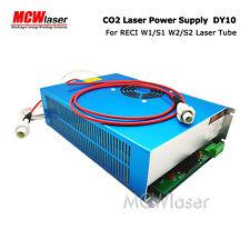 Hq Reci Power Supply for Reci 75W ( Peak 90W) Co2 Laser Tube W1 S1 Dy10 220V
