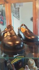 Girls New Klix Youth Genuine Leather Official' School Uniform Shoes Size 5.