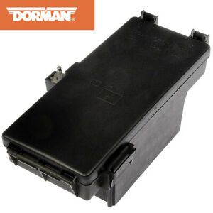 Totally Integrated Power Module TIPM 2008-09 Dodge Ram 2500 3500 Fuse Box