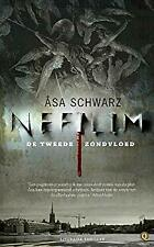 Nefilim: de tweede zondvloed by Schwarz, sa