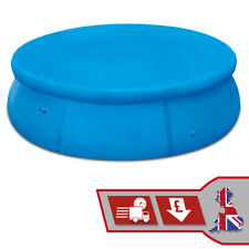 Bestway 8FT Inflatable Swimming Pool Cover for Bestway Fast Set Pool Garden