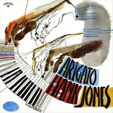 Hank Jones Trio Arigato Vinyl LP 2018