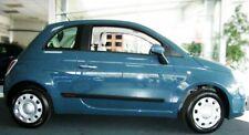 Oppl 60001021 Fiat 500 HB/3 2007- Seitenleisten Stoßleisten Zierleisten Türschut
