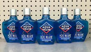 AQUA VELVA CLASSIC ICE BLUE COOLING AFTER SHAVE