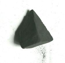 SHUNGITE brut 10 g / 2,5 cm LITHOTHERAPIE