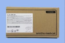 21-7091-24: Smiths Medical CADD Administration Set (box of 12) (x)