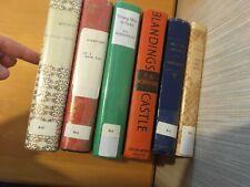 Lot #5 of P.G. Wodehouse Books (6 titles)